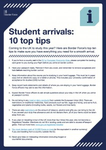 Student travel top10 tips2