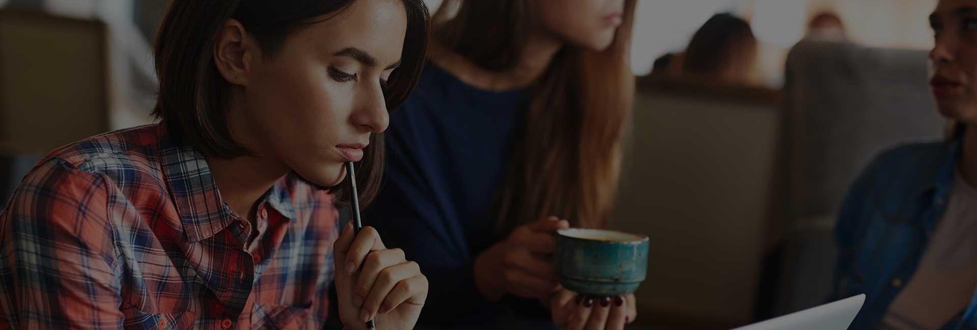 Pensive-Girl